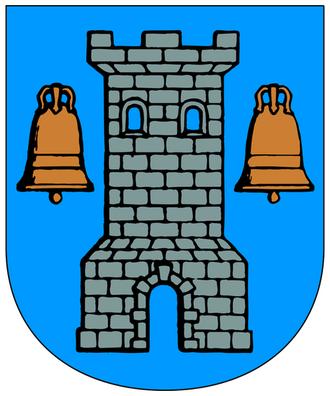 Tårnby Municipality - Image: Tårnby Kommune shield