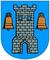 Coat of Arms of Tarnby Kommune Danmark