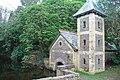 Tŷ Cychod Glynllifon Boathouse - geograph.org.uk - 609267.jpg