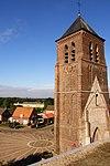 t.t toren rk kerk luyksgestel (1)