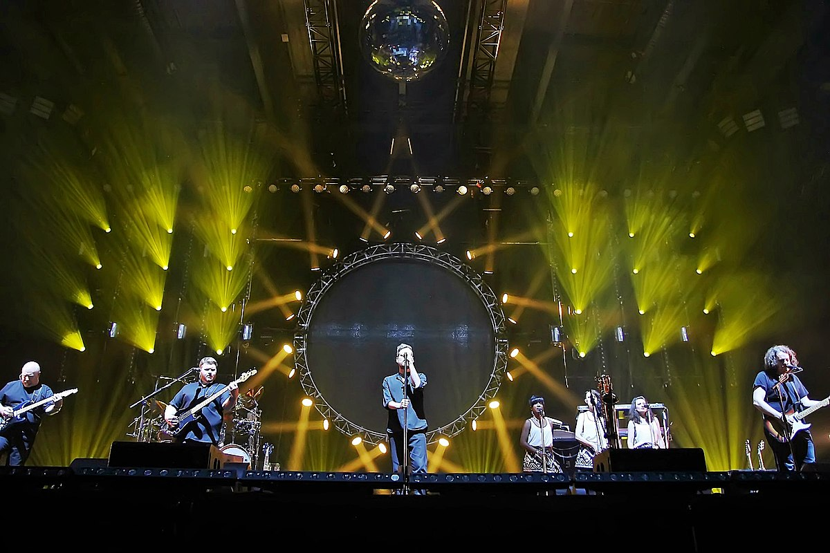 The Australian Pink Floyd Show Wikipedia