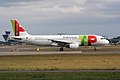 TAP Portugal A320 (CS-TNG) @ HEL, Aug 2013.jpg