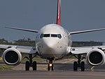TC-JFP Turkish Airlines Boeing 737-8F2(WL) - cn 29778 pic6.JPG