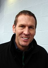 head shot of Bryan Colangelo.