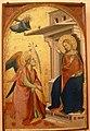Taddeo gaddi, annunciazione, 1340-45.JPG