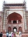 Taj Mahal, Agra views from around (11).JPG