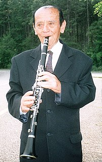 Tale Ognenovski Macedonian musician
