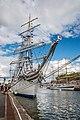 Tall Ships Race Ships - Turku - Finland-9 (36263789226).jpg