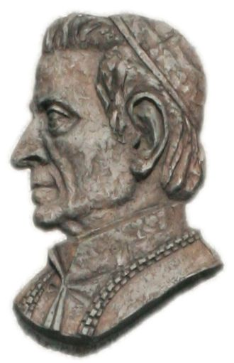 Pontifical Irish College - Tobias Kirby, rector of the college from 1850 to 1891