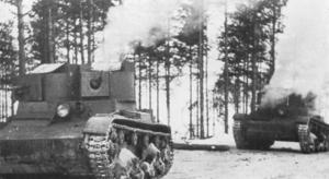 Battle of Tolvajärvi - Colonel Paavo Talvela