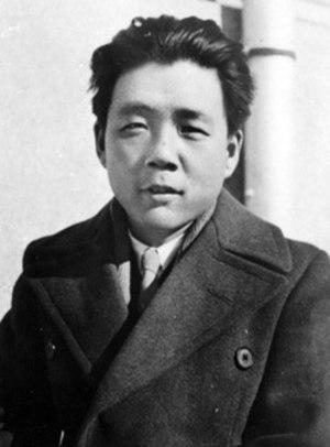 Deng Guangming - Image: Tang Kwong Ming