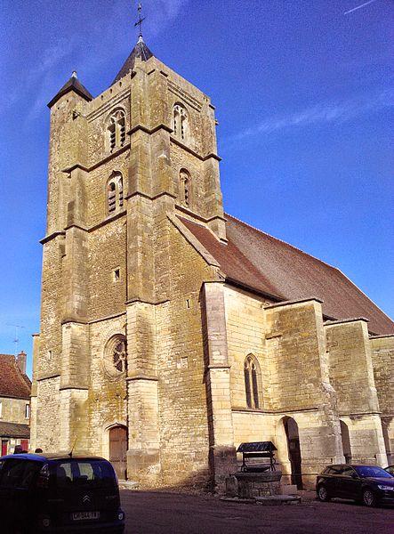 Tannay, Nièvre, Bourgogne, France