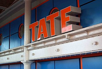 Tate Liverpool - Image: Tate Liverpool geograph.org.uk 903501