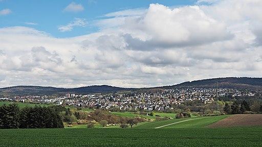 Taunusstein Bleidenstadt Hahn ks01