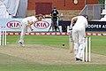 Tayla Vlaeminck bowling, 2019 Ashes Test.jpg