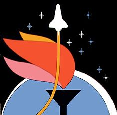 Teachers in Space logo
