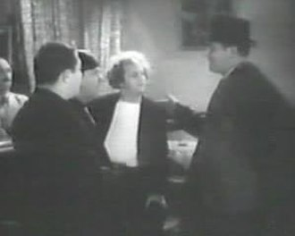 Ted Healy - Healy with the Stooges in a 1934 Hollywood on Parade short subject.