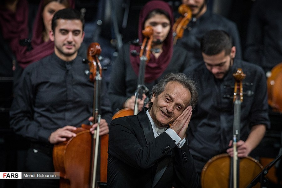 Tehran Symphony Orchestra Performs at Vahdat Hall 24 (2018-11-14).jpg