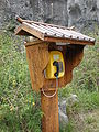 Telephone at Stone Forest.JPG