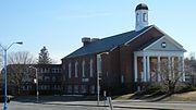 Temple Emanuel Worcester 2012 2