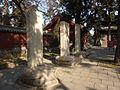 Temple of Mencius - three turtles - P1050876.JPG