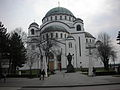 Temple of Saint Sava north.jpg