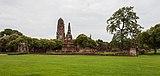 Templo Phra Ram, Ayutthaya, Tailandia, 2013-08-23, DD 01.jpg