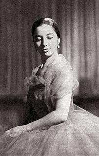 Teresa Berganza Spanish mezzo-soprano