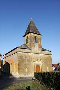 Termes - l'Église Saint-Remi - Photo Francis Neuvens lesardennesvuesdusol.fotoloft.fr.JPG