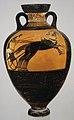Terracotta Panathenaic prize amphora MET GR138.jpg