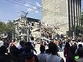 Terremoto de Puebla de 2017 - Ciudad de México - 11.jpg