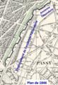 Terrrain de l'ancienne Faisanderie en 1846.png
