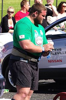 Terry Hollands 2010.JPG
