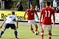 Testmatch Austria U-21 vs SV Gloggnitz 2012-06-02 (05).jpg