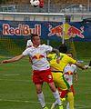 Testspiel Red Bull Salzburg gegen Anschi Machatschkala 1. Juli 2014 25.JPG