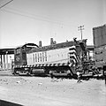 Texas & Pacific, Diesel Electric Switcher No. 1008 (21683530299).jpg