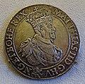 Thaler, Matthias, Holy Roman Empire, Prague, 1612 - Bode-Museum - DSC02693.JPG