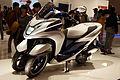 The 43rd Tokyo Motor Show 2013 PENTAX K-3 182 (11248248825).jpg