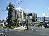 ヒルトン・アテネ・ホテル