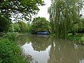 The Basingstoke Canal, near Crookham Village - geograph.org.uk - 170413.jpg