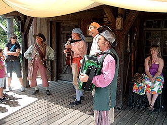 Pirate's Lair on Tom Sawyer Island - Image: The Bootstrappers