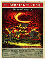 The Burning of Rome, E. T. Paull sheet music 1903 (6274997212).jpg