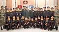 The Chief of Army Staff, General Bipin Rawat and the Vice Chief of Army Staff, Lt. Gen. Sarath Chand in a group photograph with the with school children.jpg