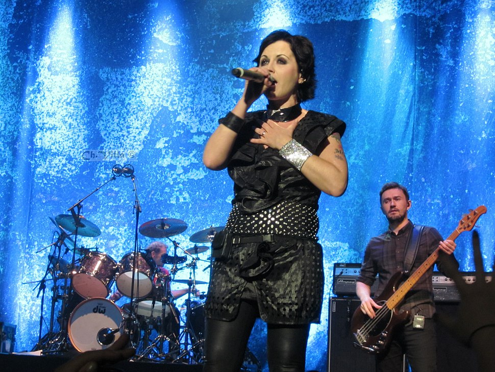 The Cranberries Live @ Montreal (8375953017)