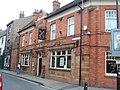 The Cross Keys Inn, Goodramgate, York - geograph.org.uk - 1881820.jpg