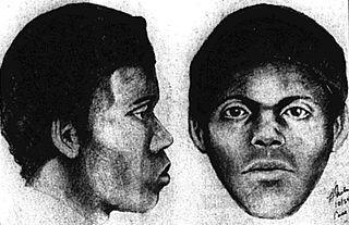 Doodler unidentified serial killer