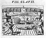 The Eighth Key of Basil Valentine. Wellcome M0012401.jpg