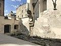The Golden Rose Synagogue (Lviv) Ruins - 44.jpg