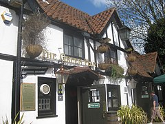 The Green Man in Hatton (4517084337).jpg