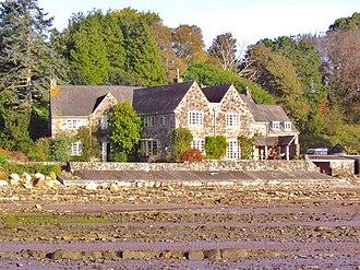 Arbigland - The House on the Shore